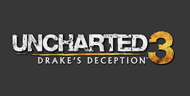 Uncharted_3_Logo