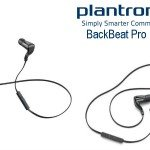 Peripheral Review: Plantronics BackBeat Pro Headset