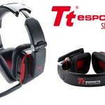 Peripheral Review: Tt eSPORTS Shock One Headset