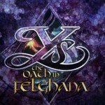 Review: Ys: The Oath in Felghana