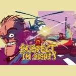Review: Suspect in Sight