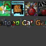 Interview: David Johnston, Smudged Cat Games