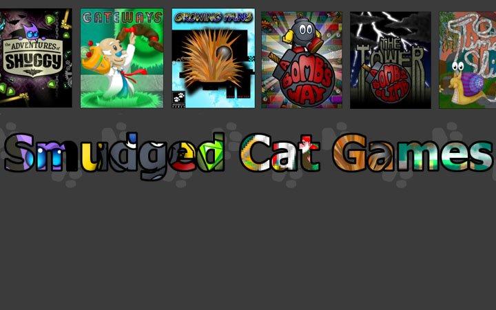 smudgedcatfeature