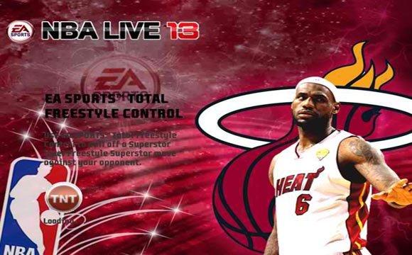 NBA-Live-13-Lebron-James