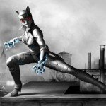 News: Catwoman Gets A New Costume In Wii U's Batman: Arkham City