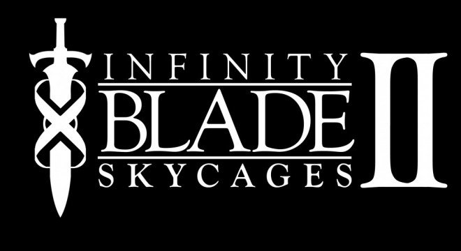 infinitybladeIIskycages