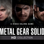Review: Metal Gear Solid HD Collection (VITA)