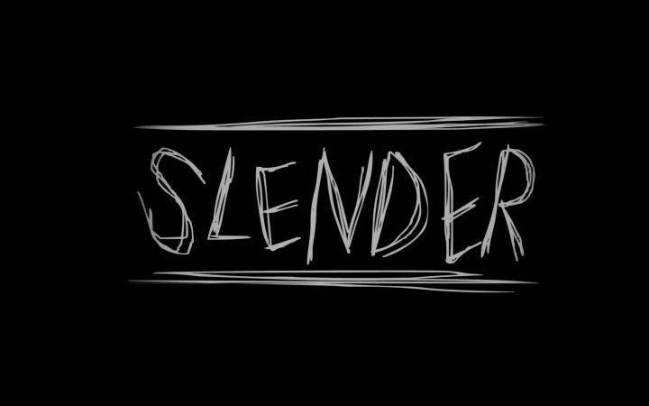 slenderfeature