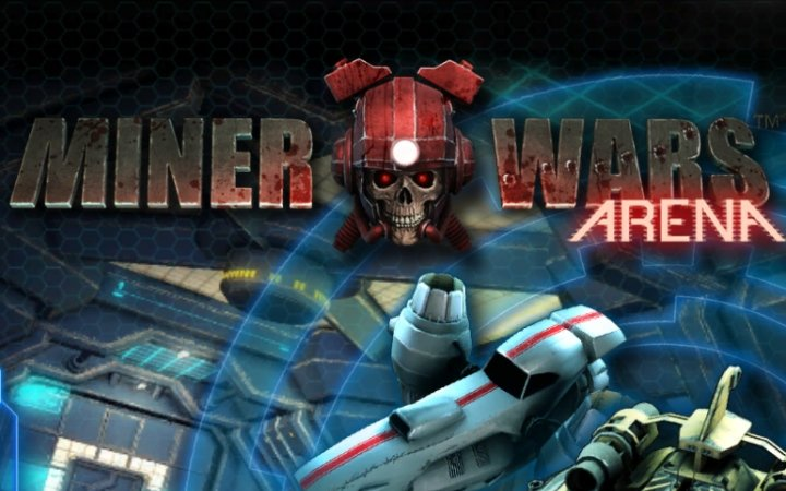 Miner Wars Arena header