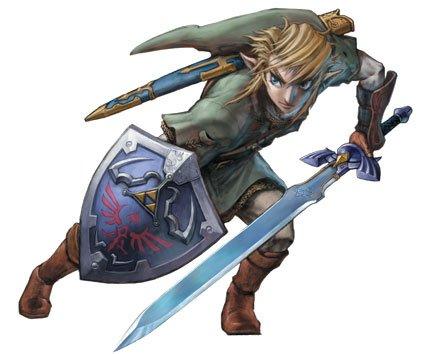 Zelda-Rumor
