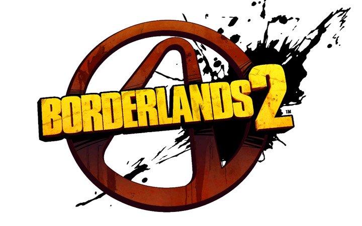 Borderlands 2 log