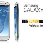 Peripheral Review: Samsung Galaxy S3