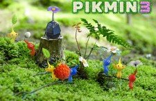 Pikmin 3 Delayed Until August