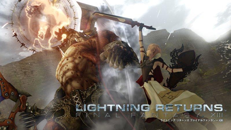 FFXIII Lightning Returns Featured