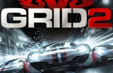 New GRID 2 Trailer Showcases Asia Tracks