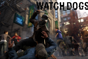 watch dogs take down
