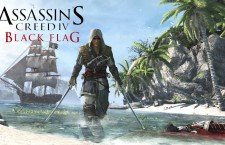 Set Sail with Assassin's Creed IV Black Flag – New Screenshots and Trailer