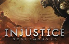 General Zod Announced for Injustice: Gods Among Us