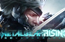 Metal Gear Rising: Revengeance Blade Wolf DLC Dated