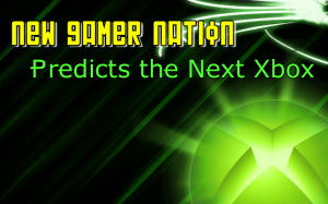 NextBox Header