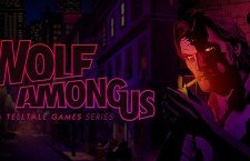 "Telltale Games Officially Reveals ""The Wolf Among Us"""