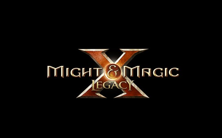 might and magic x legacy logo
