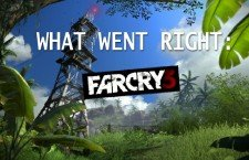 What Went Right: Far Cry 3