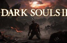 New Dark Souls II Trailer Hits the Web