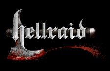 Hellraid Gets a New Trailer With Gameplay