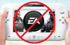 EA is Currently Not Developing Any Wii U Games