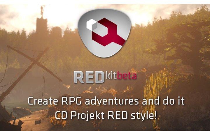 redkit beta cd projekt red
