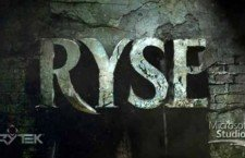 Ryse Confirmed for Xbox One Exclusive