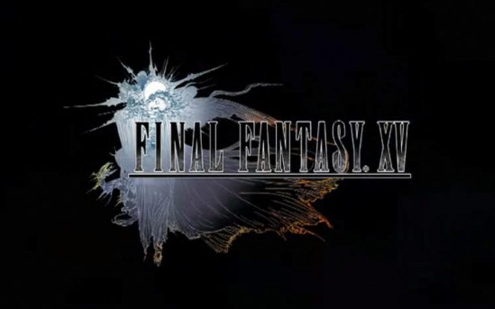 final fantasy xv (FFXV) e3