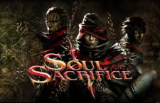 Giving the Vita Life | Soul Sacrifice Review