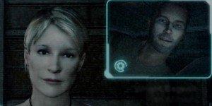 'Dead Space 2' - Nicole & Isaac