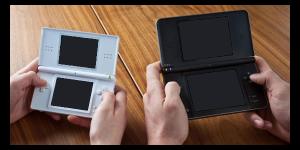 Nintendo DSi & DSi XL