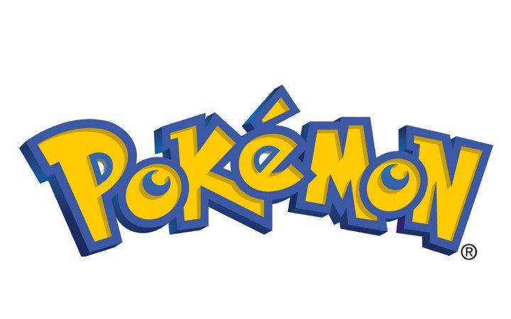 'Pokémon' - Logo