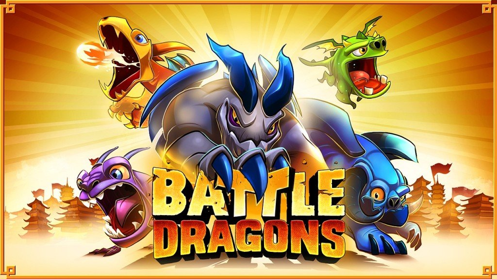 battledragonsMMO
