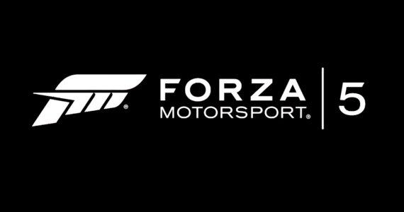 Forza-Motorsport-5-Logo
