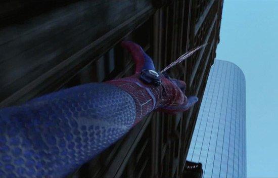 Как сделать настоящую паутину паука