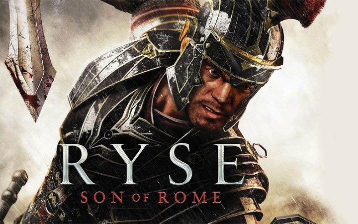 ryse son of rome xbox one launch
