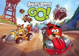 angrybirds go