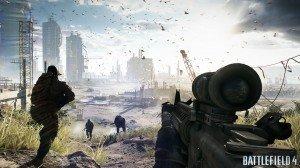 Battlefield 4 Gameplay Win