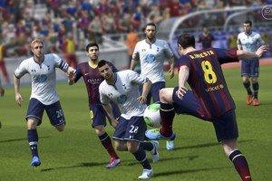 FIFA14parallax