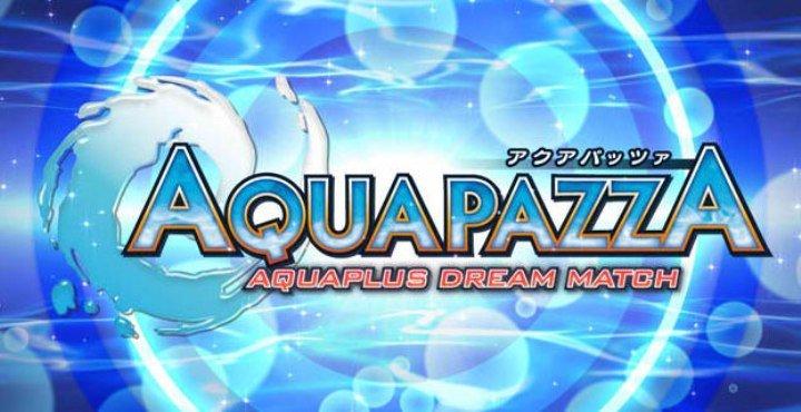 Aquapazza TItle