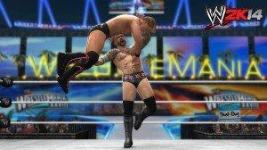 Punk Jericho