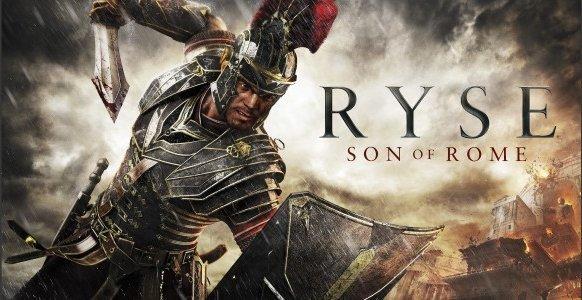 artile ryse son of rome