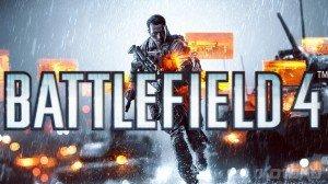 Overall Winner Battlefield 4