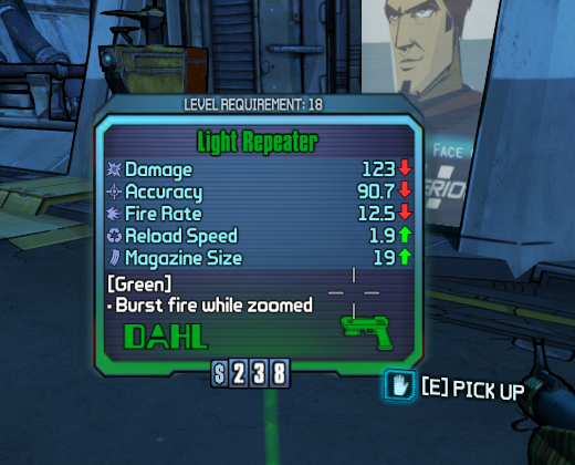 borderlands 2 colorblind mode