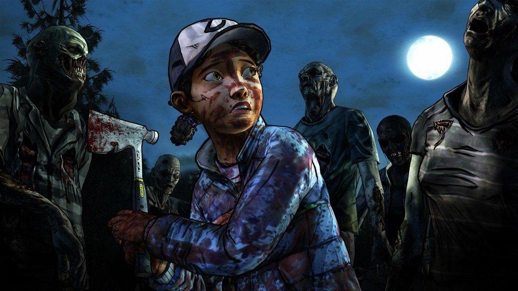 the walking dead episode 4 amid the rujins